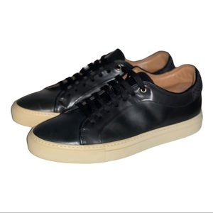 Paul Smith Basso Designer Leather Sneakers